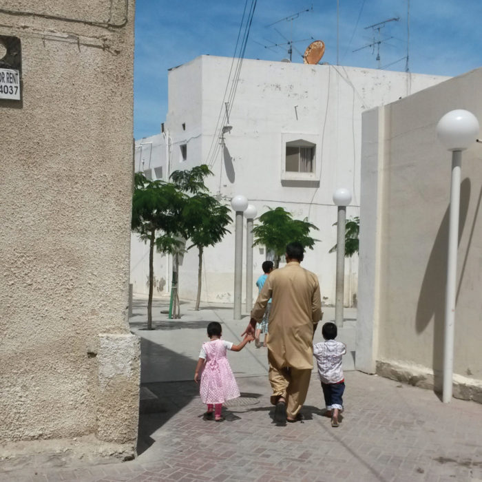 Bahrain: When Culture Promotes Sustainable Mobility