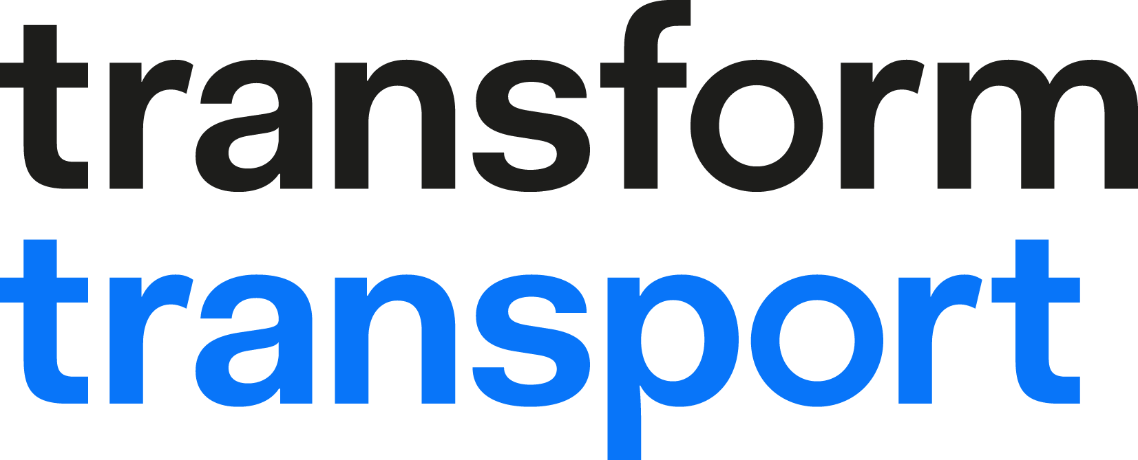 Transform Transport