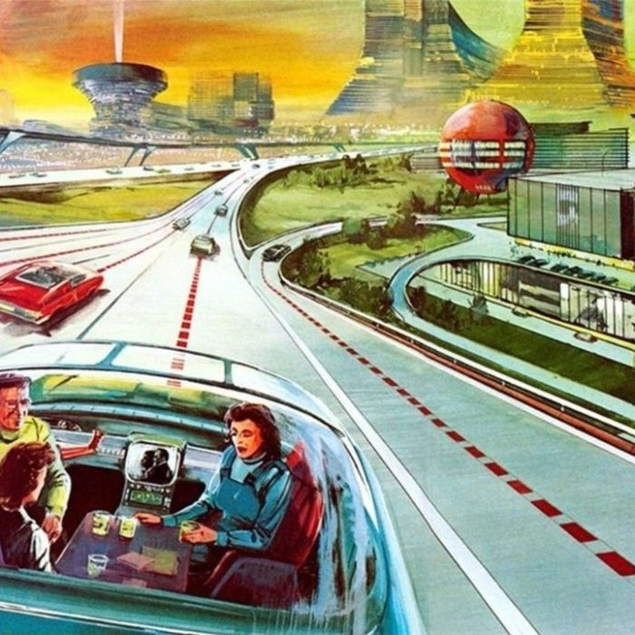 Transform Transport Technologies: Overview on Major Mobility Revolutions