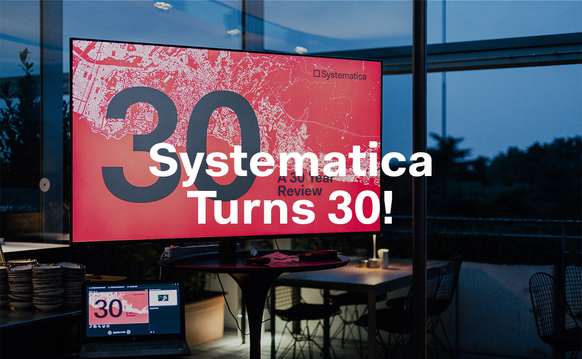 Systematica Celebrates its 30th Anniversary!