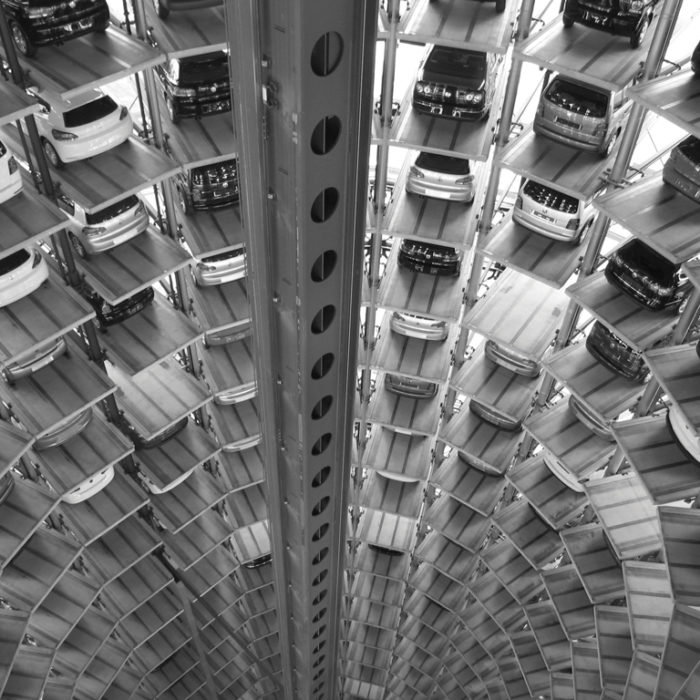 Parking Structures Design