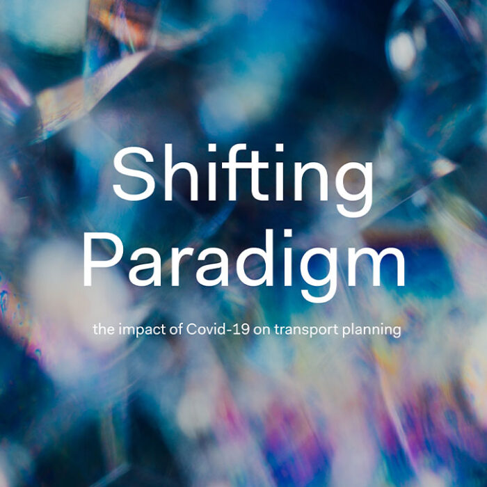 Shifting Paradigm: the impact of Covid-19 on transport planning